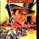 Chisum DVD, 2003 - COMPLETE *combined shipping
