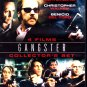 Gangster Collector's Set DVD, 2010 - COMPLETE * combined shipping