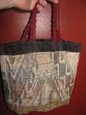 Handmade Hobo Bag Purse Hobo Bag Handle 024