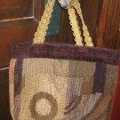 Handmade Hobo Bag Purse Hobo Bag Handle  028