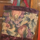 Handmade Hobo Bag Purse Hobo Bag Handle   #043