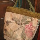 Handmade Bobo Bag Purse Hobo Bag Handle   #044