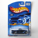 Hot Wheels Super Smooth 023 First Editions Diecast 2002