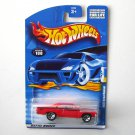 Hot Wheels 1970 Road Runner Collector No 100 Diecast 2001