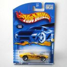 Hot Wheels Rodger Dodger Collector No 186 Diecast 2001