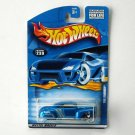 Hot Wheels Tail Dragger Collector No 239 Diecast 2000