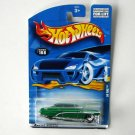Hot Wheels So Fine Collector No 168 Diecast 2001