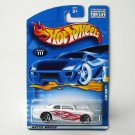 Hot Wheels Shoe Box Collector No 117 Diecast 2001