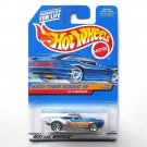 Hot Wheels 67 Camaro Race Team Series IV Collector No 725 Diecast 1998