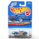 Hot Wheels Shelby Cobra 427 SC Race Team Series IV Collector No 727 Diecast 1998