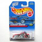 Hot Wheels Scorchin Scooter Collector No 1075 Diecast 1998