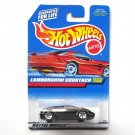 Mattel Hot Wheels Lamborghini Countach Collector No 768 Diecast 1997