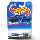Hot Wheels Swingfire Collector No 214 Diecast 1997