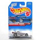 Hot Wheels Hersheys Funny Car Sugar Rush Series Collector No 742 Diecast 1997