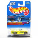 Hot Wheels Mini Truck Low N Cool Series Collector No 697 Diecast 1997