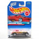 Hot Wheels Classic Caddy Tropicool Series Collector No 695 Diecast 1997