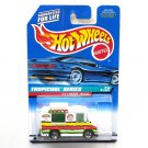 Hot Wheels Ice Cream Truck Tropicool Series Collector No 693 Diecast 1997