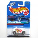 Hot Wheels Baja Bug Tropicool Series Collector No 694 Diecast 1997