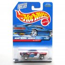 Hot Wheels 55 Chevy Surf N Fun Series Collector No 963 Diecast 1998