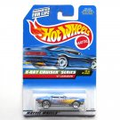Hot Wheels 1967 Camaro X Ray Cruisers Series Collector No 947 Diecast 1998