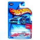 Crooze' W-Oozie 2004 First Editions No 046 Hot Wheels Diecast
