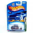 1932 Ford Coupe 2003 Flying Aces II Series No 075 Hot Wheels Diecast