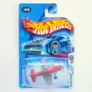 Madd Propz 2004 First Editions No 076 Hot Wheels Diecast