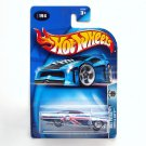 Fish'd and Chip'd 2003 Roll Patrol No 194 Hot Wheels Diecast