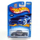 1940 Ford Coupe 2002 No 204 Hot Wheels Diecast