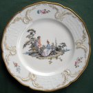 Rosenthal Germany Classic Rose Collection large plate