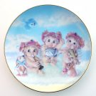 Recital Kristin Dreamsicles Plate 1995