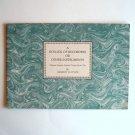 A Rollick Of Recorders Herbert Watson Sheet Music Notebook