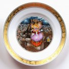 H C Andersen Shepherdess and the Chimney Sweep Royal Copenhagen plate