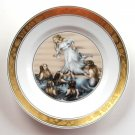 H C Andersen Little Mermaid Royal Copenhagen Plate