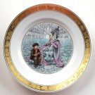 H C Andersen Snow Queen Royal Copenhagen plate