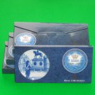 Royal Copenhagen 2006 Centennial Amalienborg Palace Small Plate Ornament