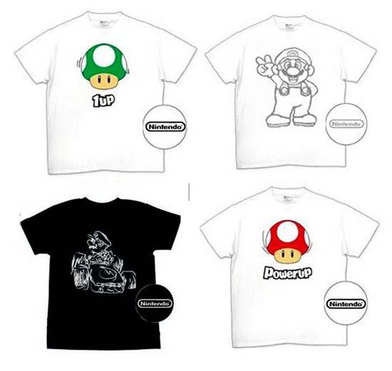 NinTenDo Tshirt 1