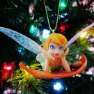 Custom Disney Tinker Bell Fairy Ornament A-742