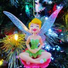Custom Disney Tinker Bell Fairy Ornament G-877