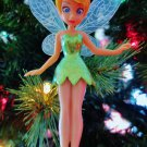 Custom Disney Tinker Bell Fairy Ornament T-654