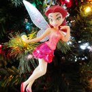 Custom Disney Tinker Bell Rosetta Fairy Ornament H-87