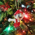 New Nintendo Super Running Mario Brothers Mario Tree Ornament