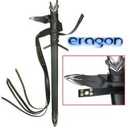 Universal Frog and Belt for Eragon Swords