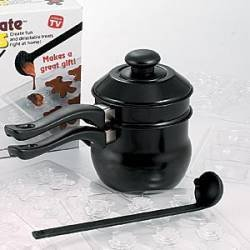 Chocolate Express Confectioner's Kit