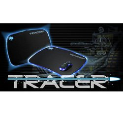 Cyber Snipa Tracer Mouse Pad