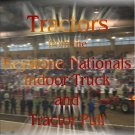 2009 DVD Tractors from the Keystone Nationals Indoor Pull