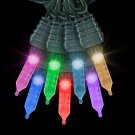 AppLights 24-Light LED Mini Multi-color String Light Set