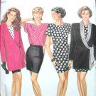 New Look Sewing Pattern #6975 Size 8-18