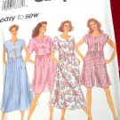 Simplicitiy Easy To Sew Pattern #8289 Size AA PT-MD