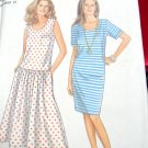 Simplicity Its So Easy Its Simplicity Pattern #8347 Size A PT-XL
